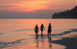 radhanagar-beach