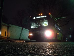 _night_by_Greyhound_Bus